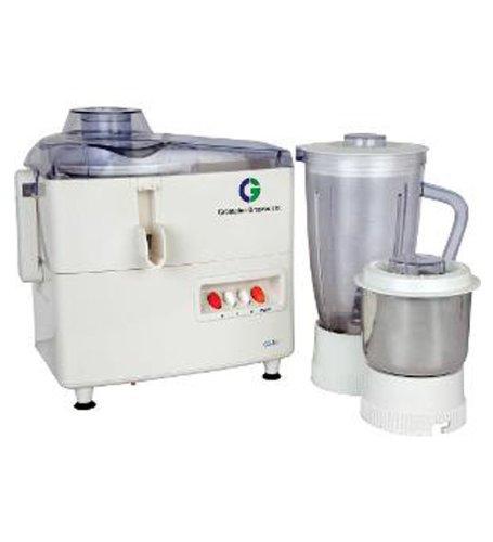 Crompton  Rj 450-watt Juicer Mixer Grinder