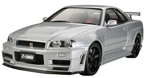 TAMIYA 300024282 - 1:24 Nismo Skyline GT-R Z-Tune (R34)