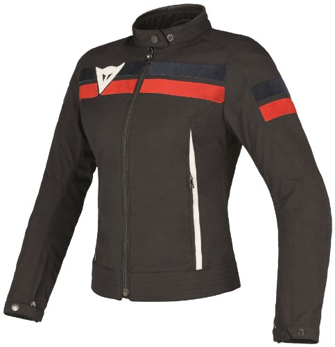 Dainese -G. Vintage Textile Chaqueta para Mujer
