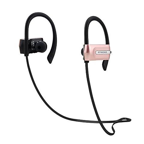 Annulation De Commande - Casque Bluetooth Rymemo Sweatproof In Ear Earhook