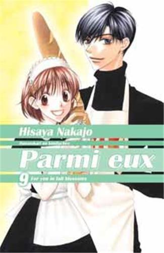 Parmi Eux - Deluxe Vol.9