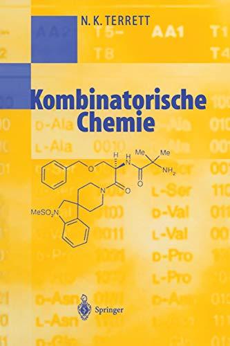 Kombinatorische Chemie (German Edition)