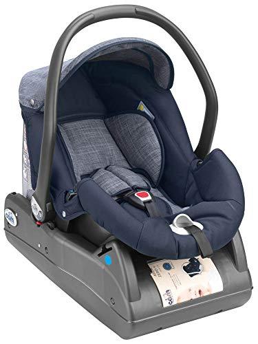 CAM Il mondo del bambino S138 Seggiolino Auto, Jeans/625