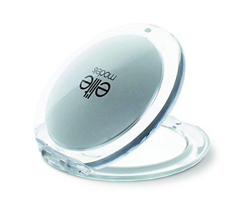 Elite Models Miroir Double-Face Compact