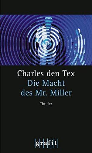 Die Macht des Mr. Miller (Grafitäter und Grafitote)