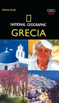 Guia N.g Atenas Y Grecia. Ed. Especial