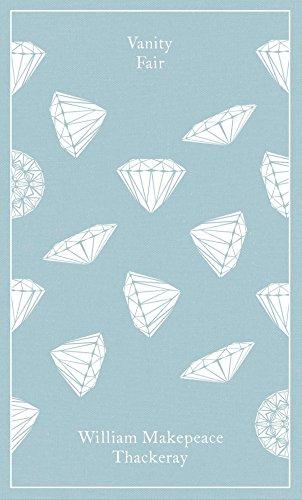 Vanity Fair (Penguin Clothbound Classics)