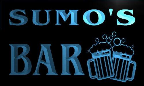 w149173-b-sumo-name-home-bar-pub-beer-mugs-cheers-neon-light-sign