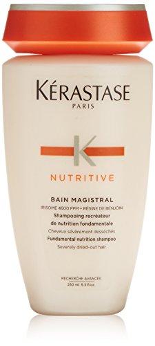 Kerastase Nutritive Ban magistrale Shampoo - 250 ml