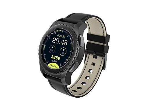 Smart Watch Smart Bluetooth Pantalla Redonda Ver Amazon