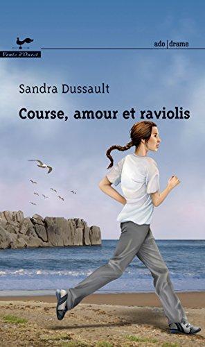 Course, amour et raviolis 98