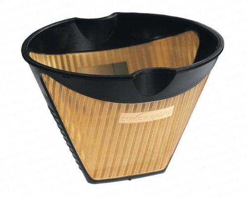 Swiss Gold Dauerfilter Goldfilter 1x4 für bis zu 12 Tassen