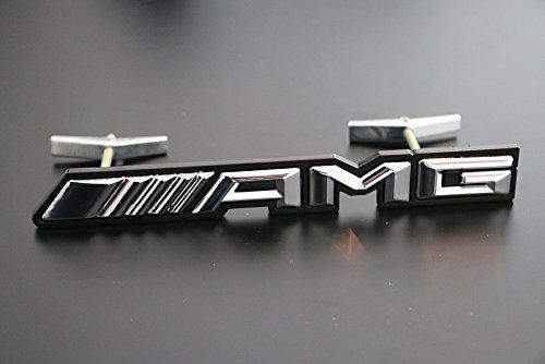 scritta-stemma-logo-mascherina-frontale-mercedes-benz-amg-lucido