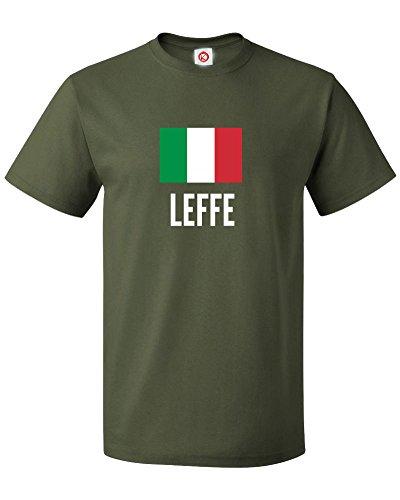 t-shirt-leffe-city-verde