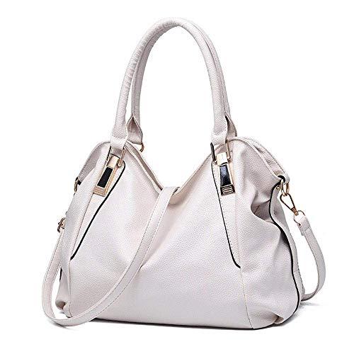 Damen Tasche 2018 Weiche Leder Handtasche Handtasche Mode Mittleren Alters Damen Tasche Mutter Schulter Umhängetasche