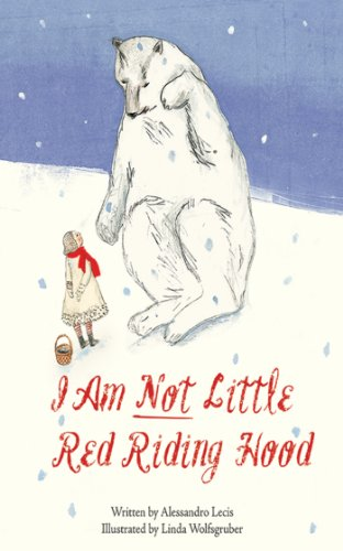 41%2BC51WvdpL BEST BUY UK #1I am Not Little Red Riding Hood price Reviews uk