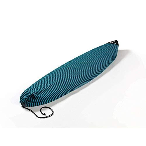 Roam Surfboard Socke Shortboard 7.0 Streifen
