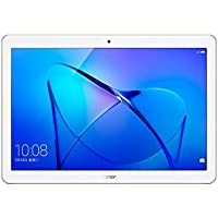 Honor MediaPad T3 10 Agassi-L09BHN Tablet (9.6-inch, 32GB, Wi-Fi + 4G LTE + Voice Calling), Gold