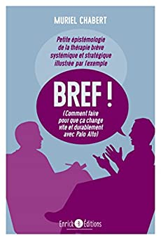 BREF ! par [Chabert, Muriel]