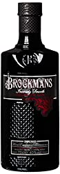 Brockmans Intensly Smooth Premium Gin (1 x 0.7 l)