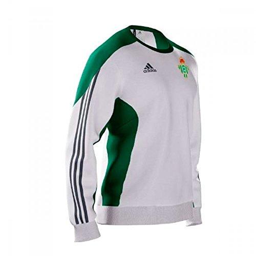 adidas Línea Betis FC - Camiseta para hombre, color verde