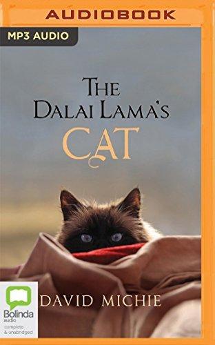 The Dalai Lama's Cat by David Michie (2016-07-15)