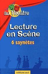 Lecture en scène cycle 2 : 6 saynètes, 30 exemplaires