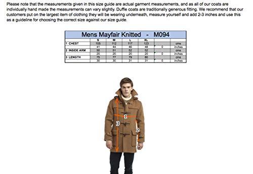 7cf824cebf158a Cappotto montgomery   Classifica prodotti (Migliori & Recensioni ...