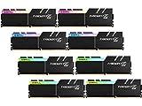 GSkill F4-3466C16Q2-128GTZR DDR4 128GB Arbeitsspeicher schwarz