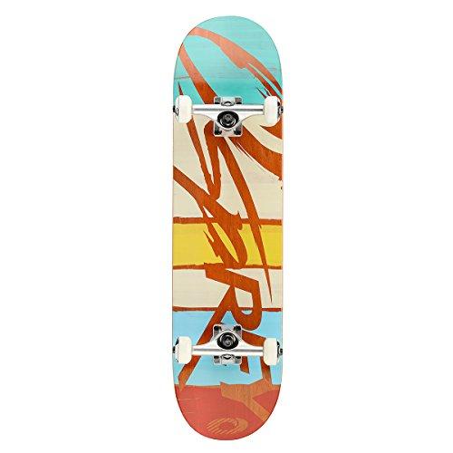 "Osprey 31"" Double Kick Skateboard - Brush Stroke - Ty5484"