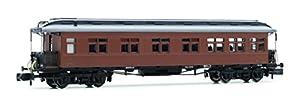 Arnold - Costa Coach, 2nd/3rd Class, Renfe, Lantern Roof (Hornby HN4224)