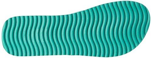 Flip Flop * originale Cross Matt 30180-0 donna eleganti 461-mint