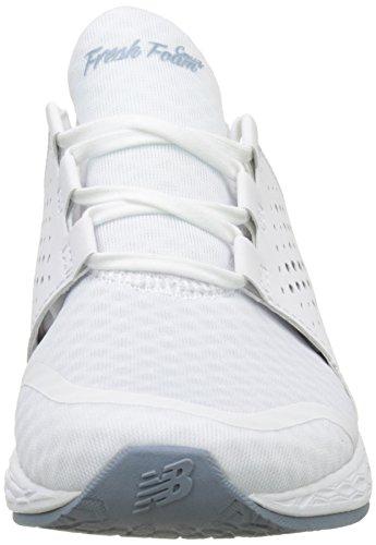 New Balance Wcruzv1, Running Femme Blanc (White)