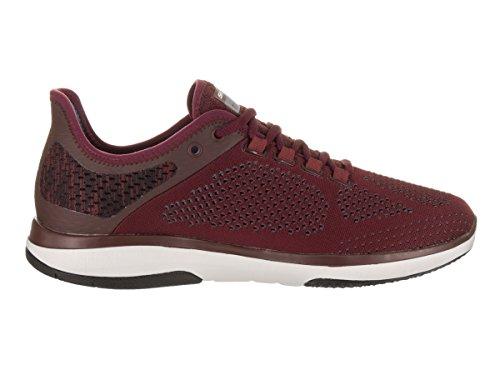 Skechers 52609/BURG Sneakers Homme Bordeaux