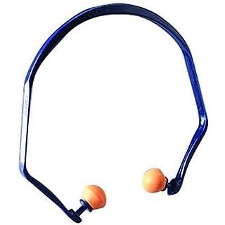 Gehörschutzstöpsel Pads aus weichem Polyurethan hypoallergen. Rauschunterdrückung von 25dB. A CE.