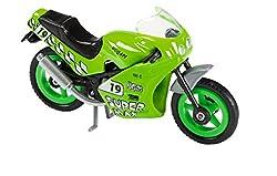 Majorette Motorbikes Cross, Multi Color