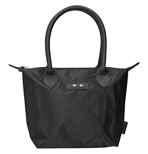 Depesche 10216 Handtasche Trend Love, schwarz