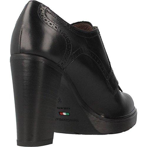 Stivali per le donne, colore Nero , marca NERO GIARDINI, modello Stivali Per Le Donne NERO GIARDINI A616406D Nero Nero