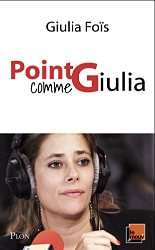 Point G comme Giulia