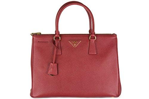 prada-leder-handtasche-damen-tasche-bag-saffiano-lux-rot