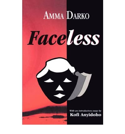 Faceless Darko, Amma ( Author ) Jan-01-1996 Paperback