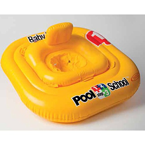 POOL SCHOOL - FLOTADOR FONDO PROTECTOR POOL SCHOOL 12M+