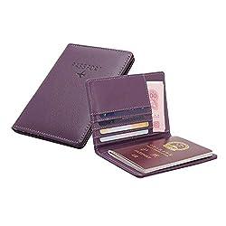 Bfmyxgs Mode Handtasche für Frauen Mädchen Neutral Mehrzweck Reisepass Brieftasche Tri-Fold Dokument Organizer Halter Handtasche Handytasche Geldbörse Handtasche