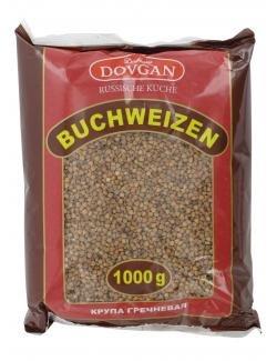 Buchweizen von Dovgan 1000 g