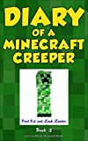 #8: Minecraft Books: Diary of a Minecraft Creeper Book 3: Attack of the Barking Spider! (An Unofficial Minecraft Book)