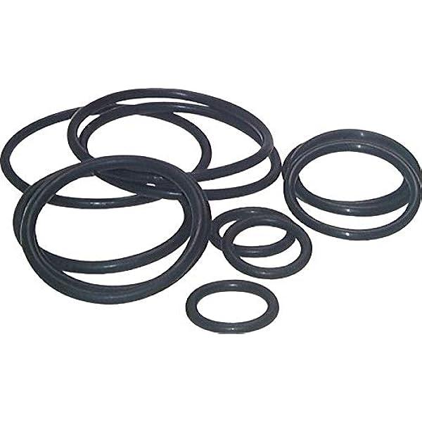 Menge 10 Stück O-Ring 202,57 x 6,99 mm NBR 70 Dichtring
