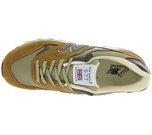 New Balance M577, BDB tan Braun