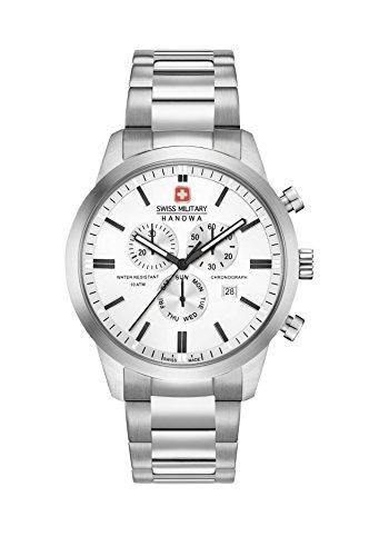 Reloj Swiss Military - Hombre 06-5308.04.001