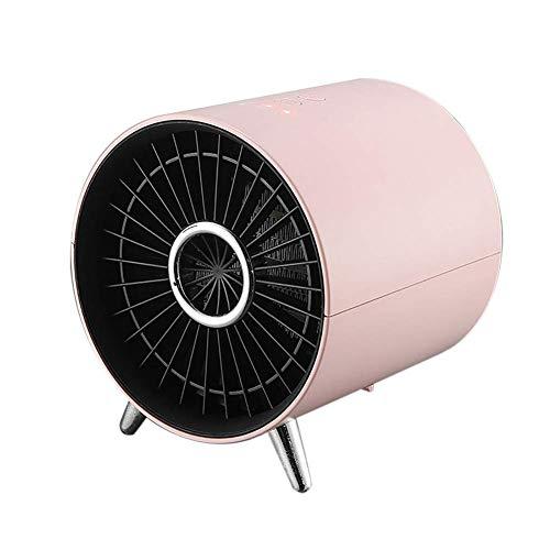 Ventilador de calefacción de aire caliente del ventilador eléctrico portátil con tecnología de cerámica...