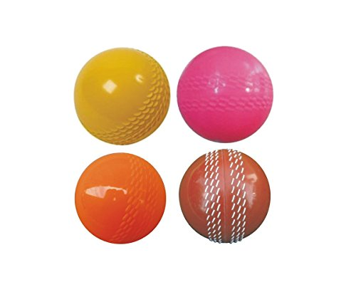 Ceela Sports Cricket Wind Balls Pack of 4